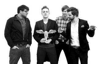 The Futureheads + Sweet Billy Pilgrim