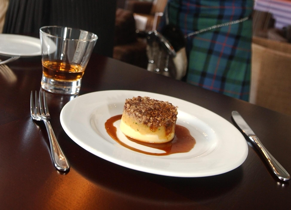 Five places to get haggis in Glasgow