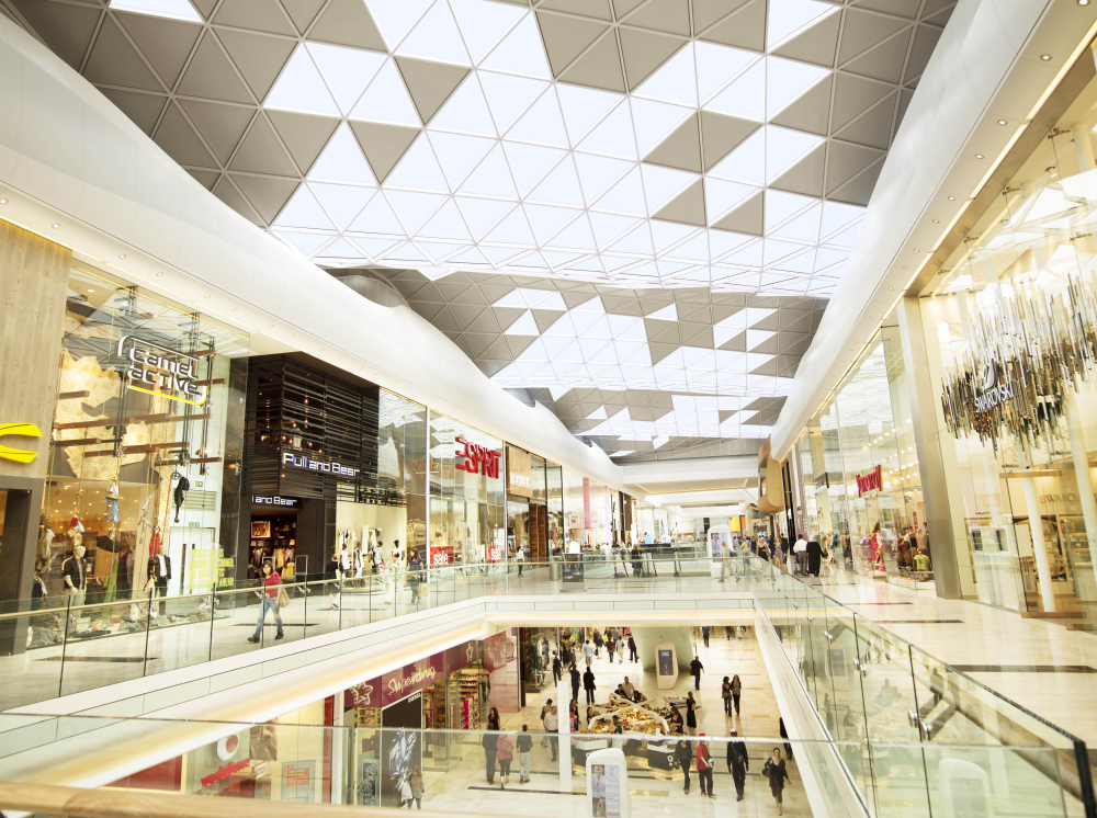 Best Shopping Centres London Shopping Time Out London