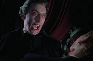 Time Out Live's Best of British… Film – Double Bill: Dracula and Theatre of Bloo