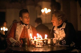 Barry Lyndon screening