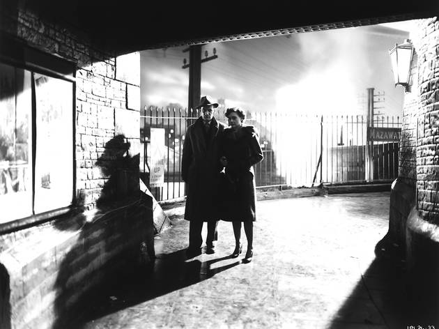 Time Out Live's Best of British… Film – Brief Encounter