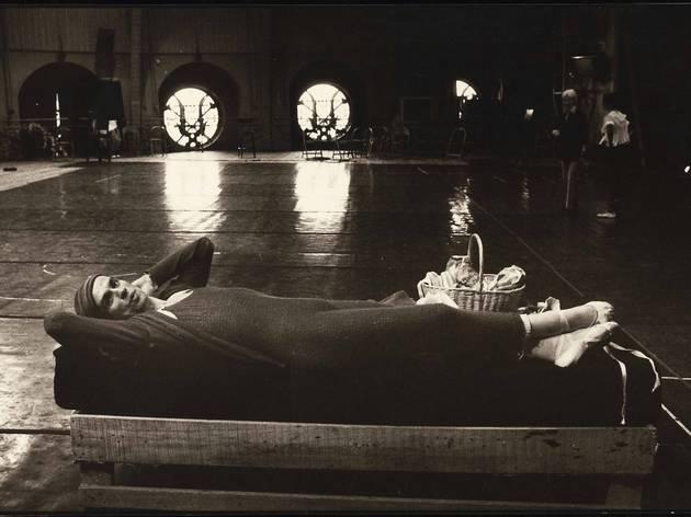 Richard Farley: A Life in Dance