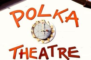 Pop-up Polka Fair