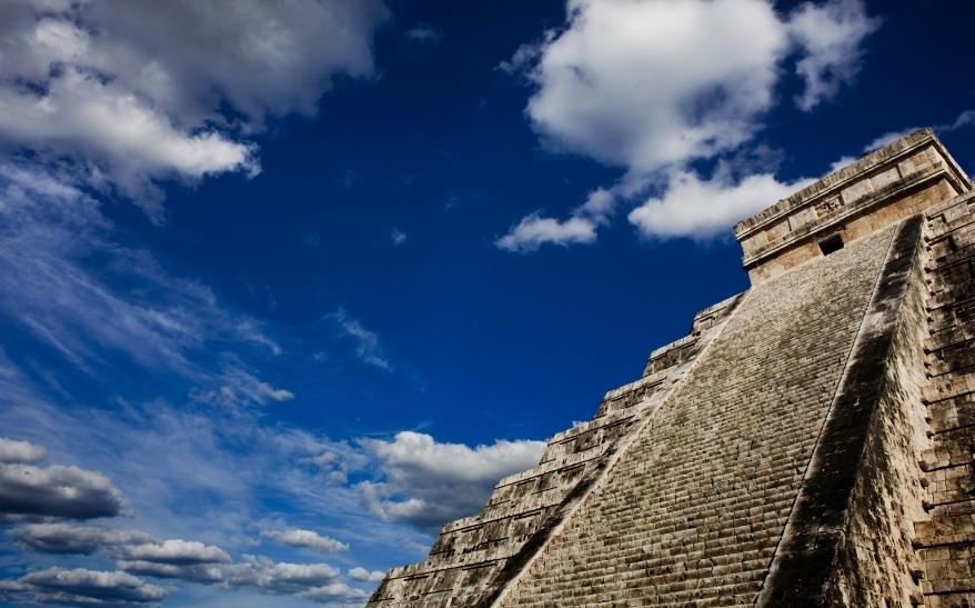 5 zonas arqueológicas para visitar desde casa