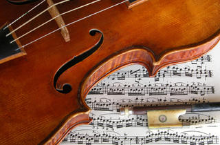Violin Makers' Day