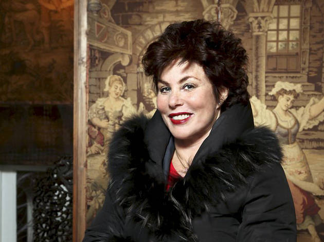 Ruby Wax: Losing It