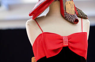 The London Vintage Fashion,Textiles & Accessories Fair