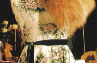 Anita's Vintage Fashion Fair