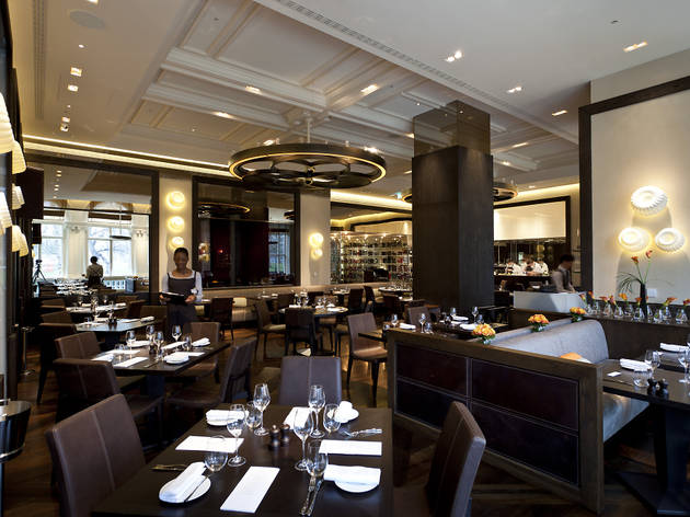 Best Restaurants Belgravia