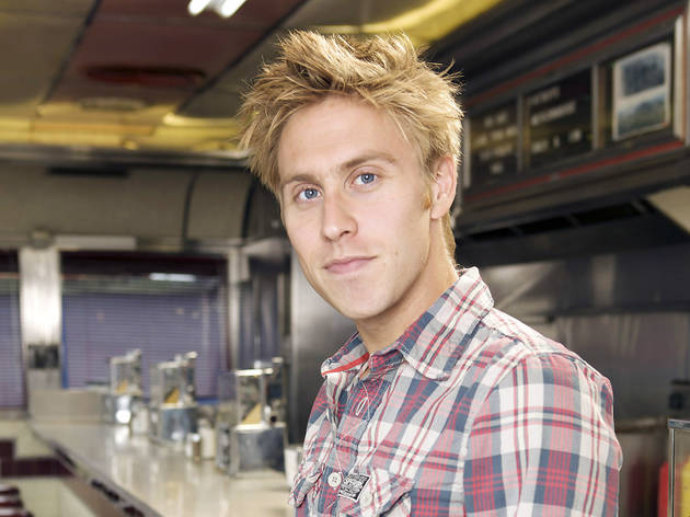 Chance to Grow Comedy Night hosted by Russell Howard