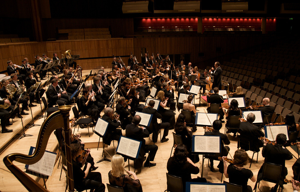 See a world-class classical concert
