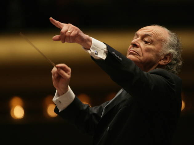 Maazel: Mahler Cycle 2011 (Sixth Symphony)