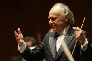 Maazel: Mahler Cycle 2011 (Third Symphony)
