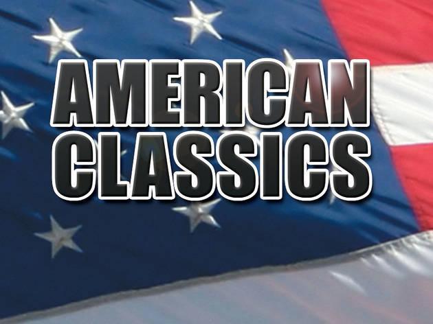 Royal Philharmonic Orchestra: American Classics