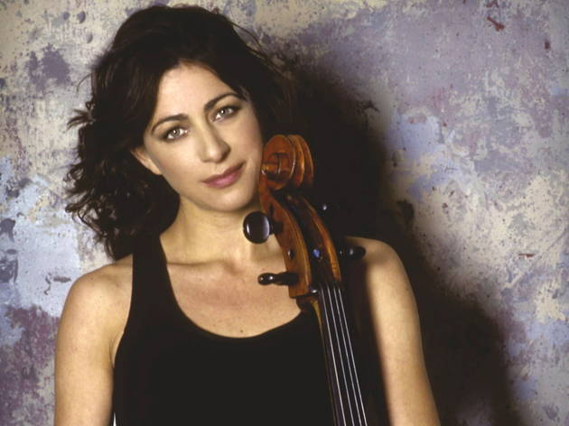 Royal Philharmonic Orchestra: Natalie Clein performs Saint-Saëns and Fauré