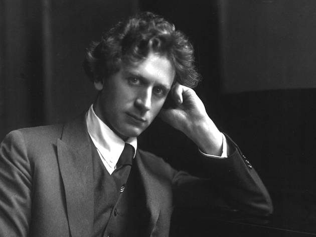 Percy Grainger: The Musical Wizard from Oz