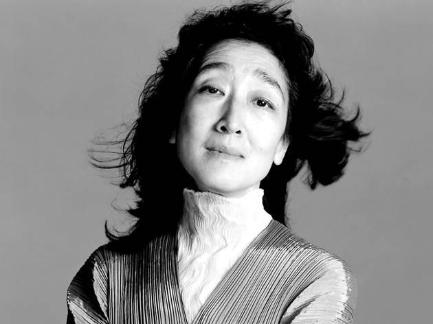 Mitsuko Uchida plays Beethoven