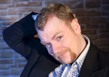 Rufus Hound's top ten stand-up comedians