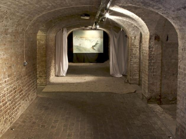 Crypt Gallery