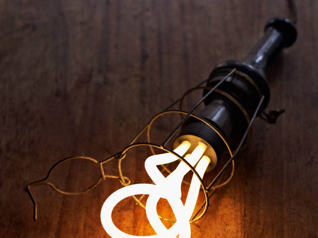 Light: fusing arts and science