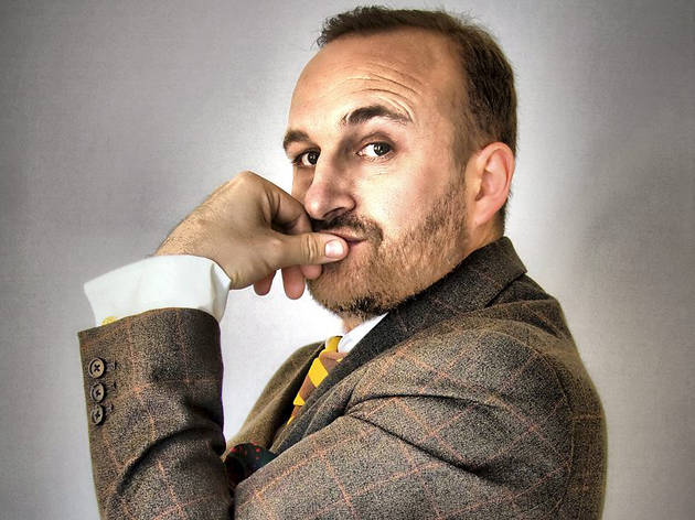 Mat Ricardo's London Varieties