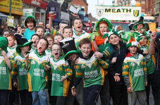 Brent St Patrick's Day Parade