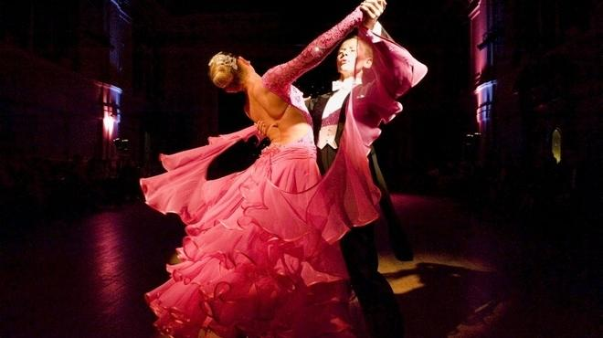 London's best ballroom dancing lessons