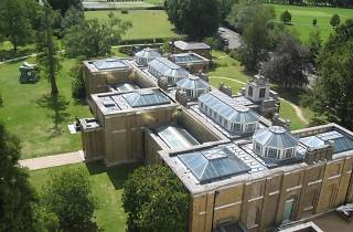 Best buildings in London: Dulwich Picture Gallery