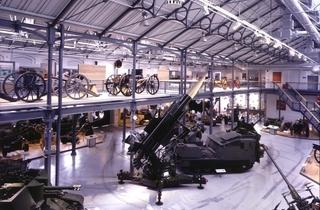 Firepower: Royal Artillery Museum