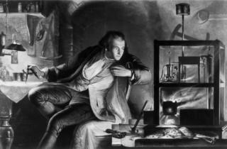 James Watt and Our World