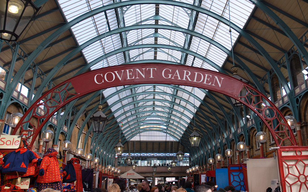 Hotels in Covent Garden