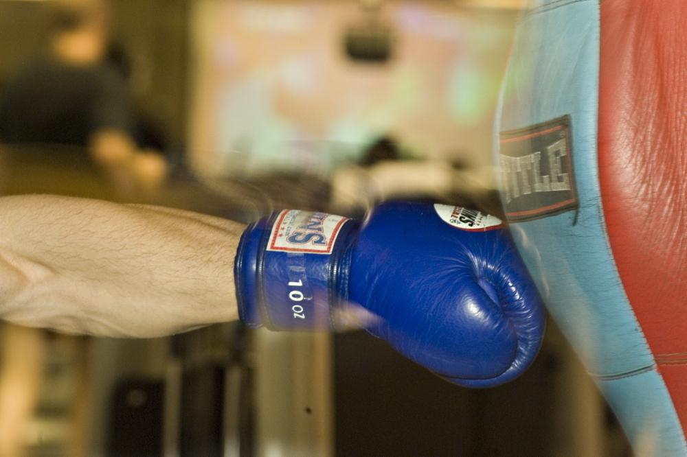 Boxing London