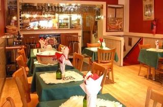 Merkato Restaurant