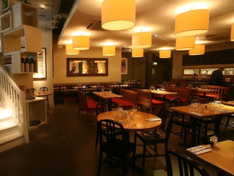 Sam's Brasserie & Bar