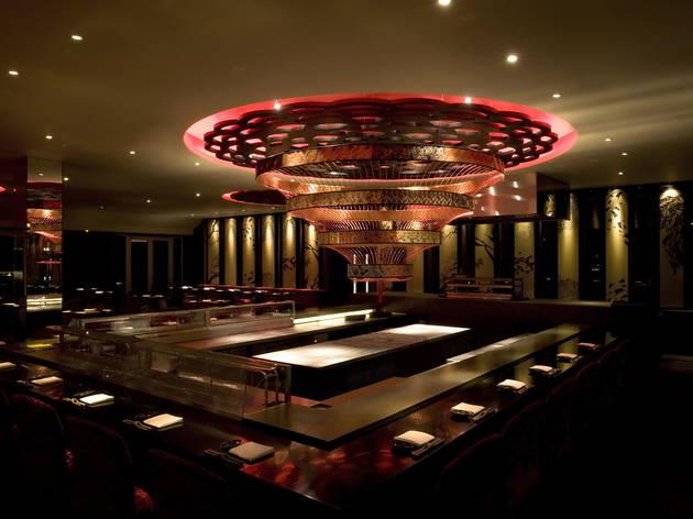 Aqua Kyoto Restaurants In Soho London