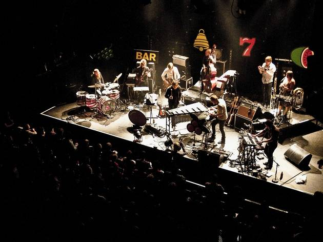 The 10 best gigs at EFG London Jazz Festival