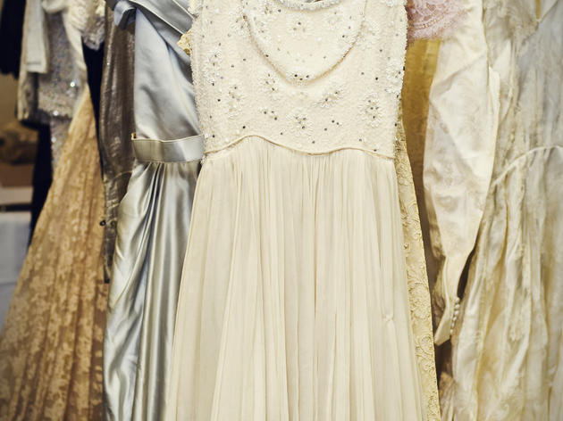 Annie's Vintage Clothes