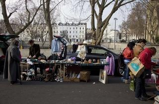 Capital Carboot
