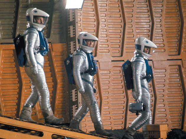 2001: A Space Odyssey Live