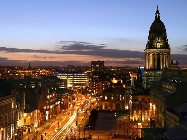 Best cheap hotels in Leeds