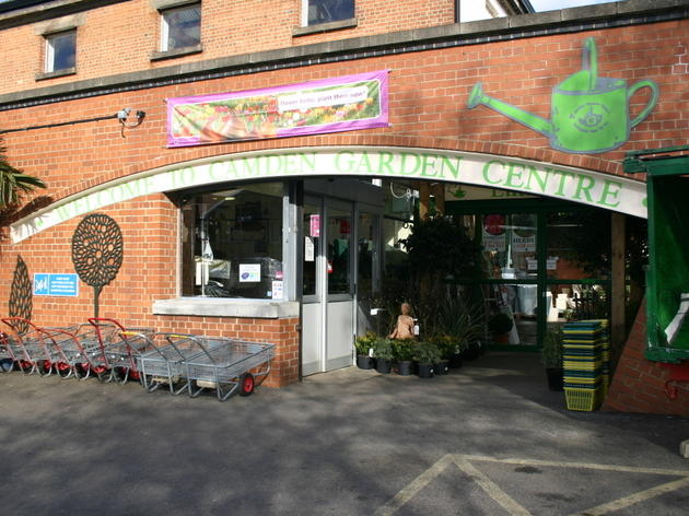 Camden Garden Centre
