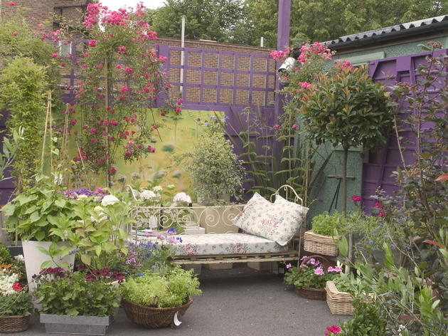 Garden Centre: Shopping In West Dulwich, London