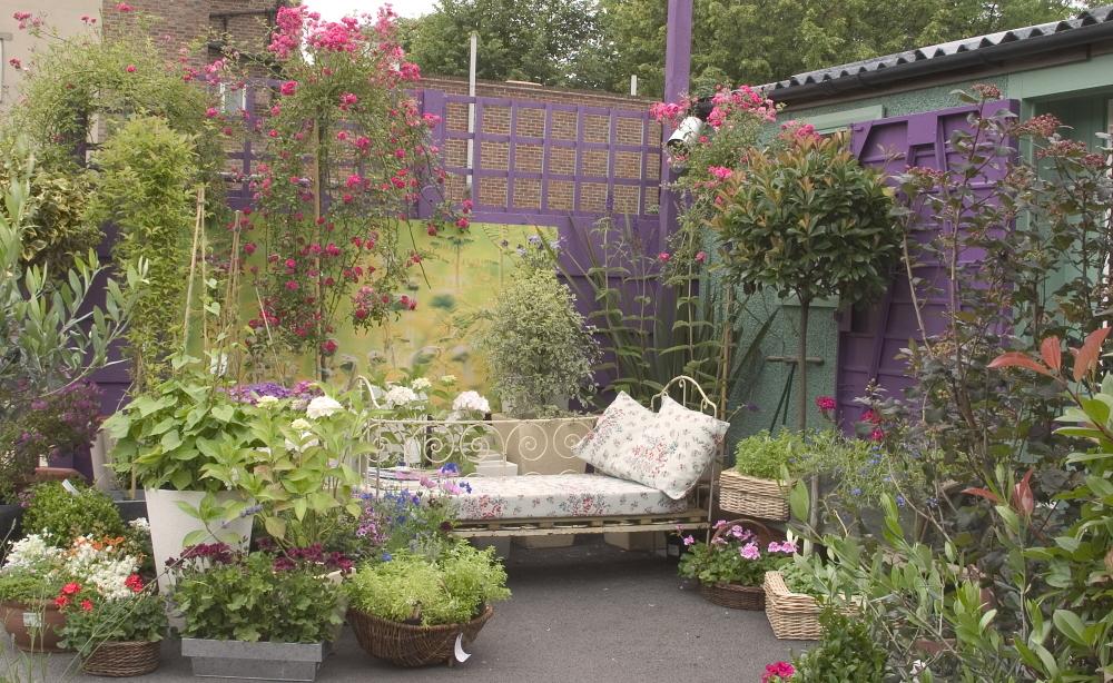 Alleyn Park Garden Centre