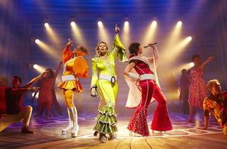 Mamma Mia! Relaxed Performance
