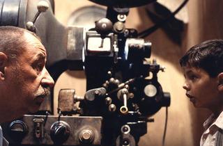 Cinema Paradiso screening