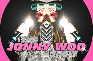 The Jonny Woo Show