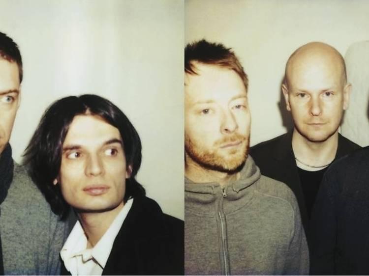 'Nobody Does it Better' – Radiohead