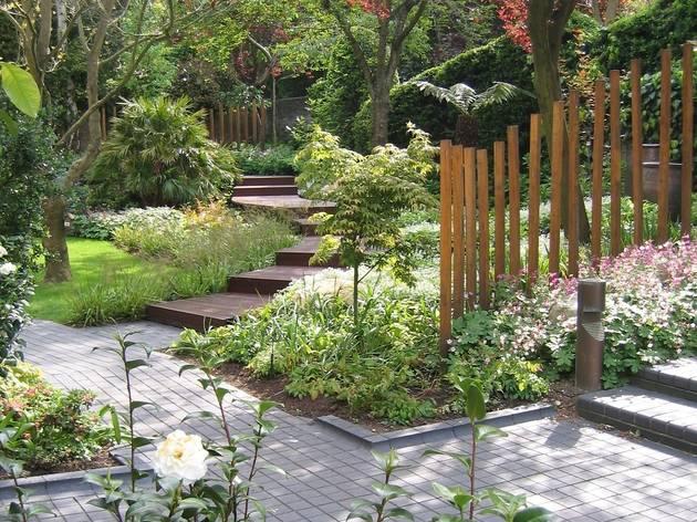 SGD.RHS Open Gardens - Andrew Wenham - London 3.JPG