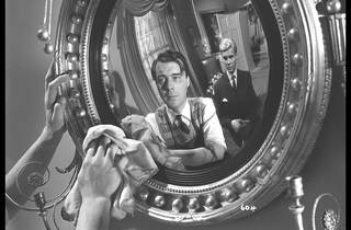 Time Out Live's Best of British… Film – Double Bill: The Servant and Performance
